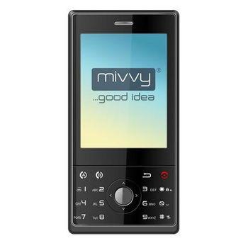 mivvy Dual TV Touch na dvě SIM