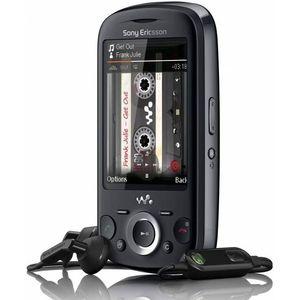 Sony Ericsson Zylo W20