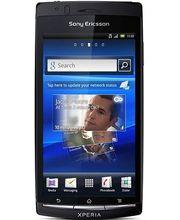 Sony Ericsson Xperia arc S - černá