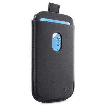 Belkin Pocket case pro Samsung Galaxy S4, černá