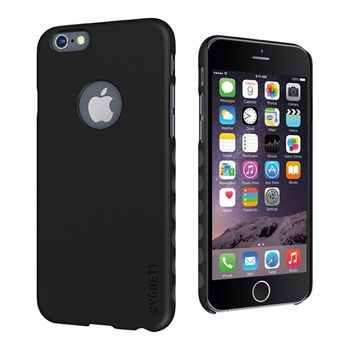 Cygnett AeroGrip kryt pro Apple iPhone 6, černá
