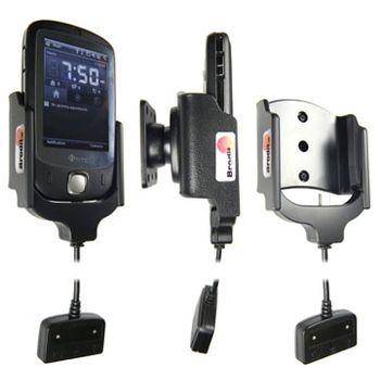 Brodit držák s adaptérem 3 v 1- HTC Touch - kabel 40cm
