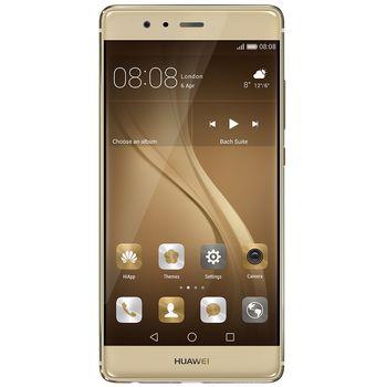Huawei P9 Dual SIM, Prestige Gold (zlatý)