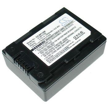 Baterie pro Samsung SMX-F40 (ekv.IA-BP210E), 1800mAh, Li-ion