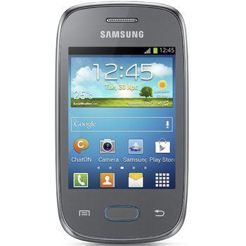 Samsung Galaxy Pocket Neo S5310, stříbrná