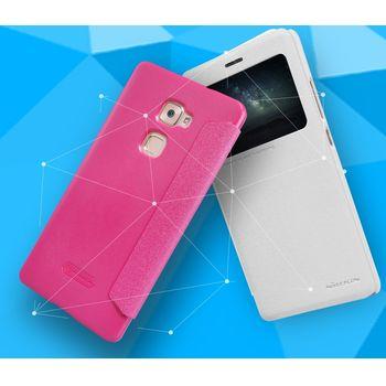 Nillkin Sparkle S-View Pouzdro pro Huawei Mate S, bílý