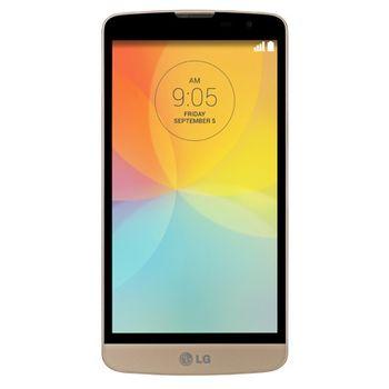 LG D335 L Bello Dual SIM, zlatý