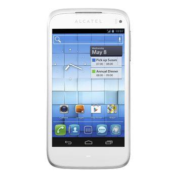 Alcatel One Touch 997D Dual-Sim + SanDisk značková paměťová karta 16GB