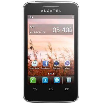 ALCATEL ONETOUCH 3040D Tribe Dual SIM černá