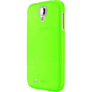 Artwizz Clip Light pouzdro pro Samsung Galaxy S4 - neonová zelená