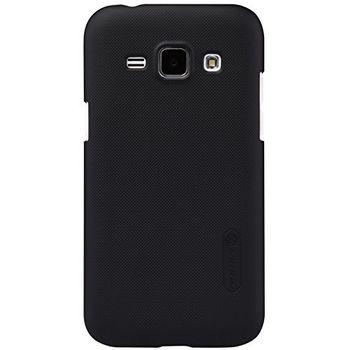 Nillkin Super Frosted Zadní Kryt pro Samsung J500 Galaxy J5 ,černý