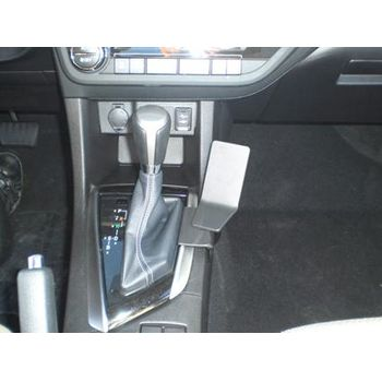 Brodit ProClip montážní konzole pro Toyota Corolla 14-15, na středový tunel,(pouze pro automat)