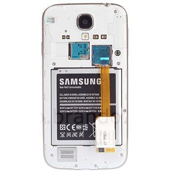 Dual SIM adapter Brando pro Samsung GALAXY S4/S5 (3 SIM celkem)