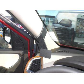 Brodit ProClip montážní konzole pro Hyundai Santa Fe 13-16, vlevo na sloupek