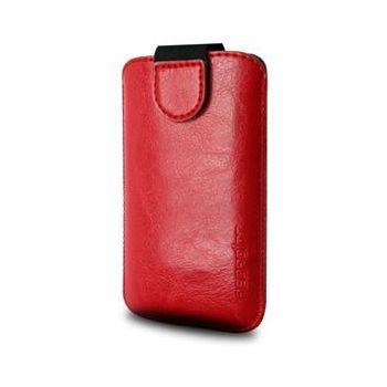 Redpoint pouzdro Tweak se zavíráním, velikost XL, červená