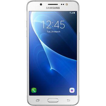 Samsung Galaxy J5 (2016), bílý