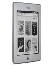 "Amazon Kindle TOUCH, E-ink 6"" dotykový displej, Wi-Fi"