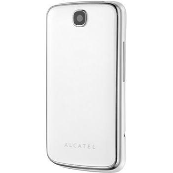 ALCATEL ONETOUCH 2010D Dual SIM bílá