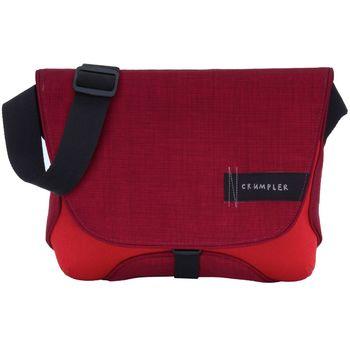 """Crumpler Prime Cut 7 - 9"""" neoprénová taška na tablet - červená"""
