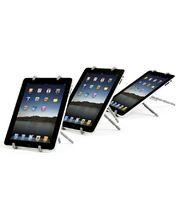 Breffo Spiderpodium Tablet - univerzální držák pro Tablety (černá)