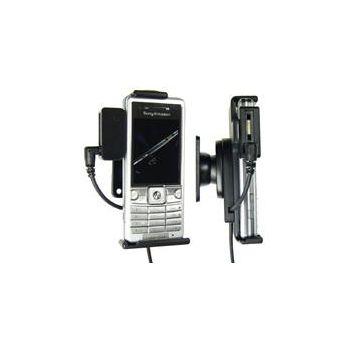 Brodit držák do auta pro Sony Ericsson C510 s nabíjením