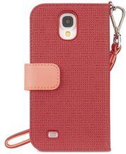 Belkin pouzdro Exclusive pro Samsung Galaxy S4, růžová