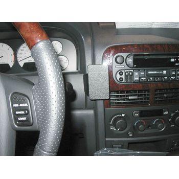 Brodit ProClip montážní konzole pro Jeep Grand Cherokee 99-04, na střed
