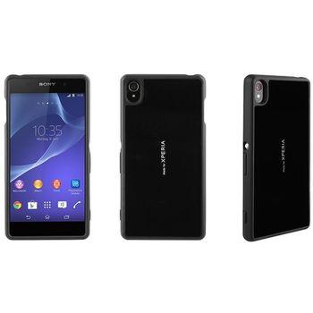 Roxio kryt na záda pro Sony Xperia Z3 compact, černá