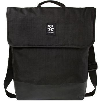 """Crumpler Private Surprise Sling 13"""" nylonová taška - černá"""