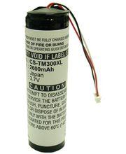 Baterie pro TomTom GO 300,500,700 Li-ion 7,4V 2600mAh