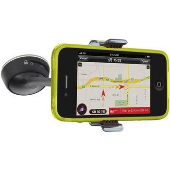 Belkin univerzální držák na mobilní telefony s přísavkou na sklo (F8Z453cw)