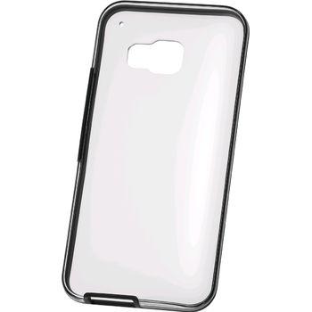 HTC ochranný kryt Clear Shield HC C1153 pro HTC One M9, černá, transparentní