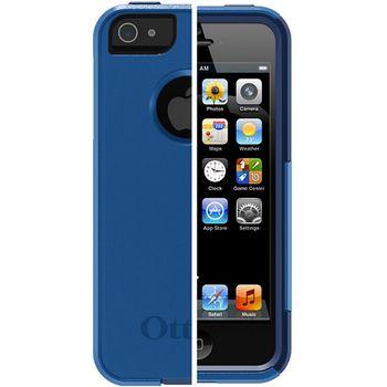 Otterbox - iPhone 5 Commuter - modrá