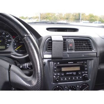 Brodit ProClip Subaru Impreza 01-04/Outback Sport 01-04 pro USA/WRX 01-04 pro USA, na střed