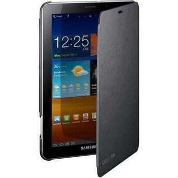 Samsung pouzdro EFC-1E3N pro Galaxy Tab 7.7 (P6800), černá