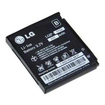 LG originální baterie LGIP-570A, 900mAh