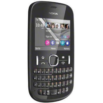 Nokia Asha 201 Graphite