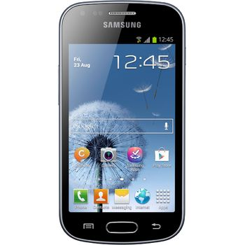 Samsung GALAXY Trend S7560, černá