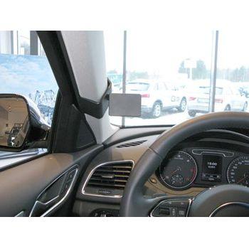 Brodit ProClip montážní konzole pro Audi Q3 12-16, vlevo na sloupek