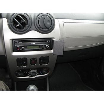 Brodit ProClip montážní konzole pro Dacia Logan 09-14/Sandero 08-12, na střed