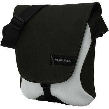 """Crumpler Prime Cut Tablet 7 - 9"""" neoprénová taška pro nový iPad -stříbrná/hnědá"""