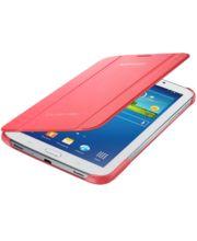 Samsung polohovací pouzdro EF-BT210BP pro Galaxy Tab 3 7.0, růžová (není určeno pro verzi Lite)