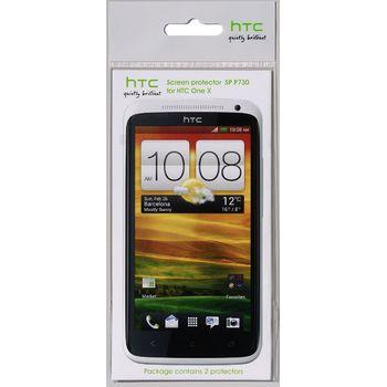 HTC ochranná fólie SP-P730 HTC One X (2ks)
