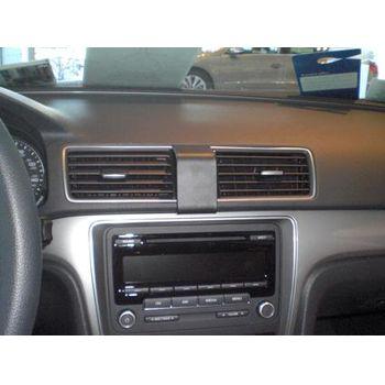 Brodit ProClip montážní konzole pro Volkswagen Passat 12-16 pro USA verzi, na střed