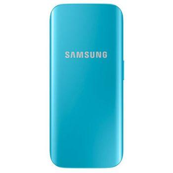 Samsung externí baterie 2100mAh, modrá