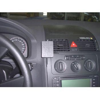 Brodit ProClip montážní konzole pro Volkswagen Touran 03-15, na střed vlevo