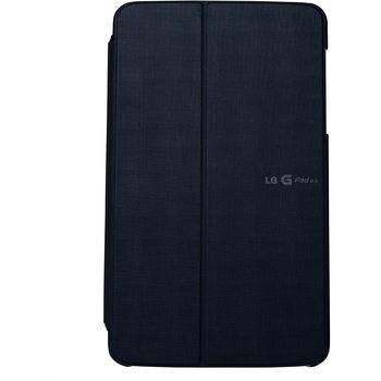 LG flipové pouzdro CCF-310 pro LG V500 G pad 8.3, černá