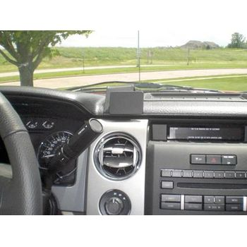 Brodit ProClip montážní konzole pro Ford F-Series 150 09-14, na střed