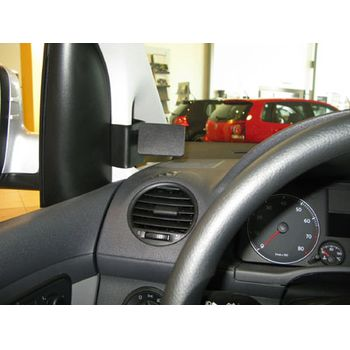 Brodit ProClip montážní konzole pro Volkswagen Caddy 04-16, vlevo na sloupek