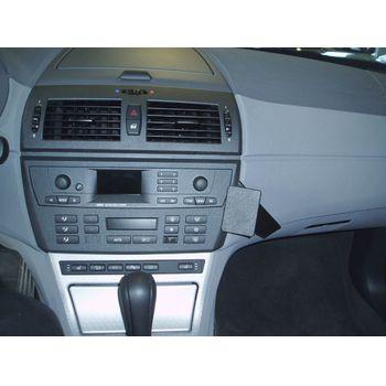 Brodit ProClip montážní konzole pro BMW X3 04-10, na střed vpravo